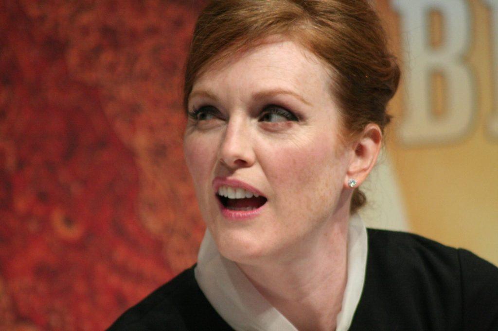 Julianne Moore 2011
