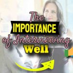 """Image text: """"The importance of eating well."""""""